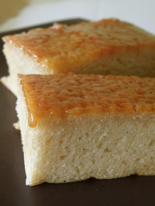 I Bake Without