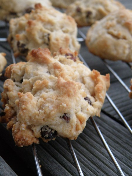 How To Make Rock Cakes Without Milk