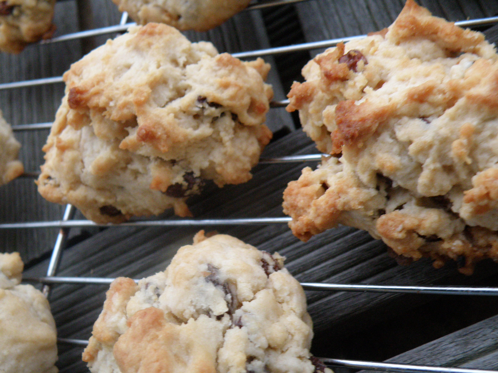 Rock Cakes Recipe Without Eggs