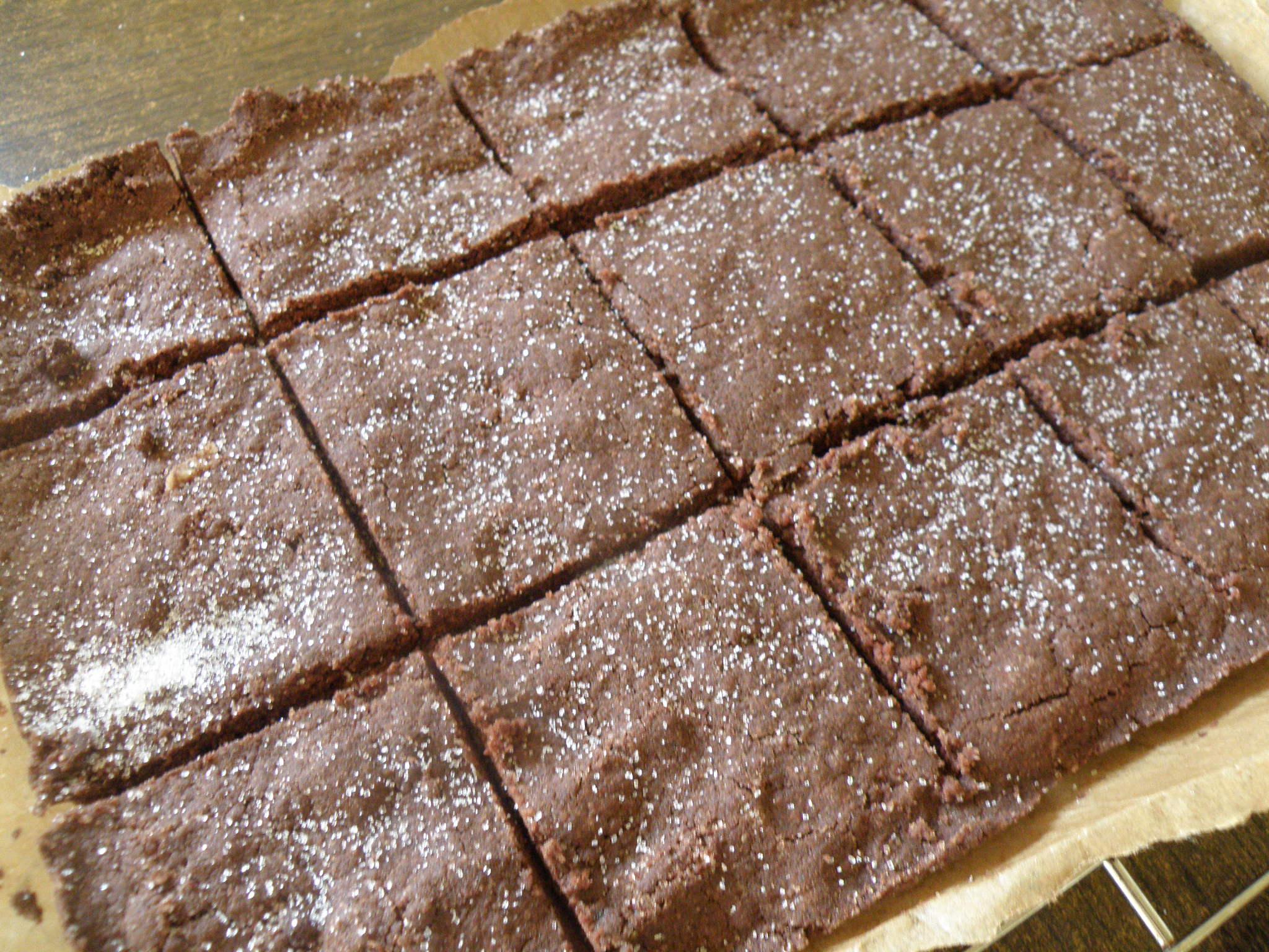 How To Make Chocolate Brick